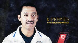Jugador del Tri de Amputados, un ejemplo de superación en los Premios Univision Deportes