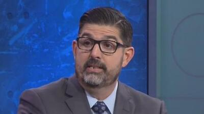 Manny Díaz Jr. critica el Medicare y tiene pensado un nuevo programa de salud