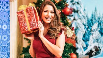 Ana Patricia Gámez tiene un deseo romántico para 2019 y varios sueños (aunque alguno no se podrá cumplir)