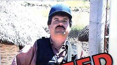 """""""El Chapo"""" Guzmán era el narco más buscado del mundo"""