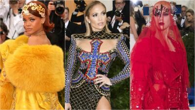 ¿Por qué se visten así para ir a la Met Gala, el evento más extravagante del mundo de la moda?