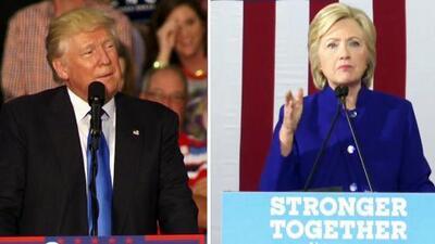 ¿Cómo pueden los candidatos a la presidencia ganar el voto indeciso?