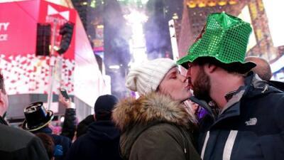 Tres opciones gratuitas y seguras para volver a casa si es que tomas mucho en el Año Nuevo