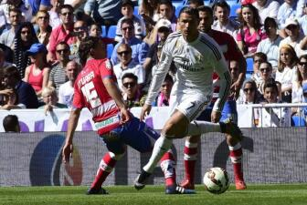Real Madrid se luce y Barcelona sufre