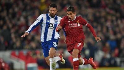 Cómo ver Liverpool vs. FC Porto en vivo, Champions League