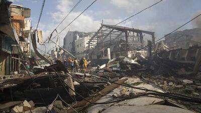Una fuerte explosión en una fábrica de plásticos deja varios muertos en República Dominicana