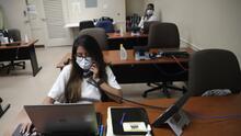 California busca contratar a 10,000 personas para localizar contagios de coronavirus