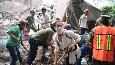 Lo que California tiene que aprender después de los terremotos en México
