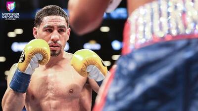 Danny García vs. Shawn Porter buscan poner orden en las 147 libras
