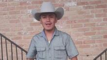 Hispano muere balado en incidente con un oficial tras salir de una fiesta; su familia exige justicia