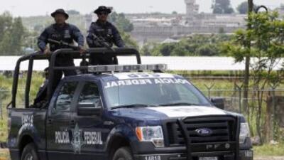 Hallan cuerpos disueltos en ácido en Jalisco, México