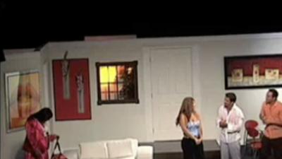La obra 'La movida' llega a Nueva York para hacernos reír y reflexionar sobre la infidelidad