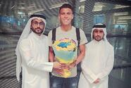 Héctor Moreno quiere seguir en Qatar hasta la Copa del Mundo