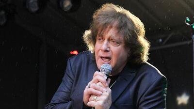 Eddie Money gets heart procedure scheduled