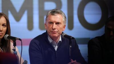 Se desploma la bolsa y el peso argentino tras la aplastante derrota de Macri en las elecciones primarias