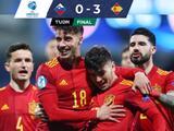 España y Alemania inician la Euro Sub-21 con goleadas ante Eslovenia y Hungría