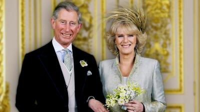 Con un agradecimiento enorme el príncipe Carlos y Camilla celebraron 14 años de casados