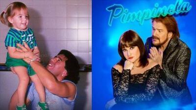 Maradona: Demandado por violencia psicológica y su romance con la cantante de Pimpinela
