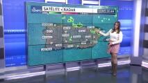 Lunes con tiempo estable y mínima actividad de lluvia en Puerto Rico