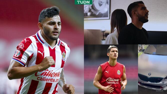 Alexis Vega defiende de las críticas a Ponce y Antuna