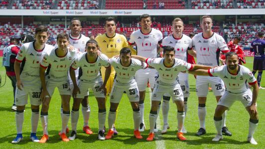 Lobos BUAP anuncia oficialmente su regreso al futbol mexicano