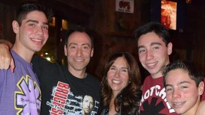 5 miembros de una misma familia entre los 10 estadounidenses muertos en el accidente aéreo de Costa Rica