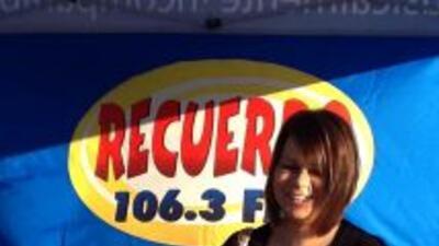 Quiénes Somos - Recuerdo 106.3 FM