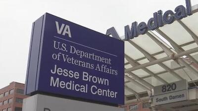 Se desconoce quién es el hombre que disparó un rifle de asalto en el hospital de veteranos Jesse Brown