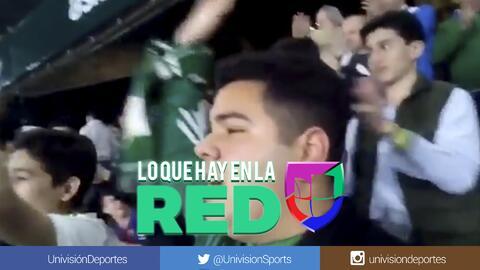 El Benito Villamarín se le rindió a Lionel Messi