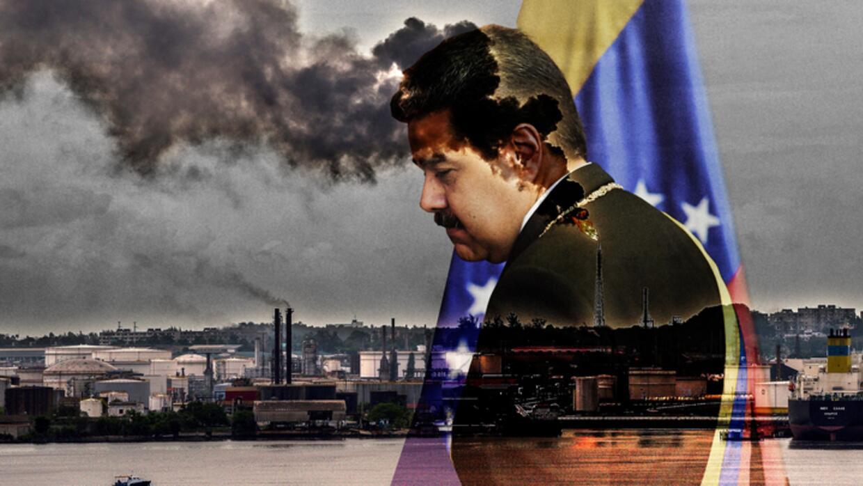 Resultado de imagen para India anuncia que no le comprará más petróleo a Venezuela