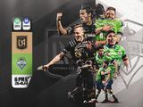 El sábado LAFC recibe a Seattle Sounders, su 'verdugo' en Playoffs