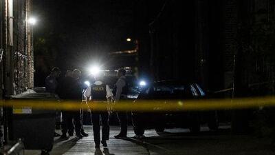 7 muertos y más de 30 heridos: El saldo de lo que llevamos de este fin de semana en Chicago