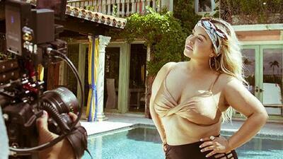 """Behind the scenes: """"Yo soy Janney"""", la verdad desnuda de Chiquis Rivera"""