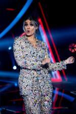 Lecciones de 'perreo' con Galilea: así baila la conductora el 'Dura Challenge' de Daddy Yankee