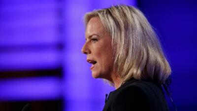 La salida de Nielsen fortalece el ala dura en la Casa Blanca y pone la inmigración en el centro de las presidenciales 2020