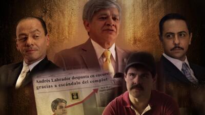 'El Chapo' and 'Don Sol' imposed Mexico's new president