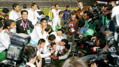Se cumplen 13 años del día en que unos niños héroes mexicanos conquistaron el mundo