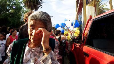 En diciembre quedará resuelto entrega de permisos de trabajo a salvadoreños con TPS