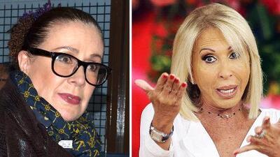 Laura Zapata le pone un alto a las críticas de Laura Bozzo respondiendo de esta manera