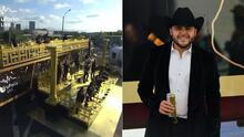 📸 Gerardo Ortiz ofrece histórico concierto arriba de un camión por las calles de Los Ángeles: Así se vivió el Uforia Live