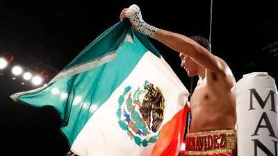 David Benavidez, el 'mexicoamericano' con la obligación de ser el próximo Óscar de la Hoya