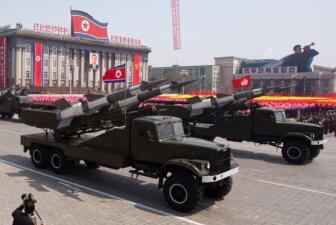 Norcorea amenaza ante sanciones de la ONU