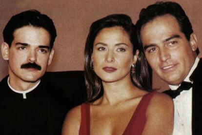 Las 5 telenovelas que ofendieron a organizaciones religiosas, provocaron  protestas y hasta una excomunión