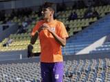 Hijo del 'Loco' Abreu jugará con el Tri Sub 16