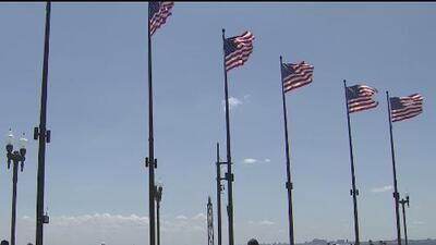 Ultiman detalles para la celebración del 4 de julio en el Navy Pier