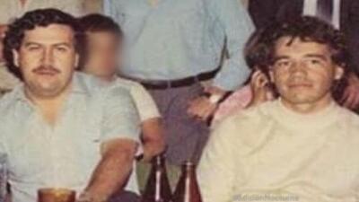 Habló la hija del narotraficante Carlos Lehder
