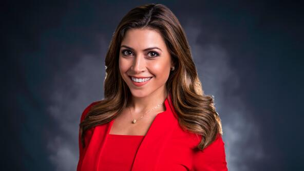 Marcela Pérez Barros