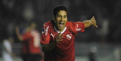 Independiente debe pagar millones al América por Cecilio Domínguez