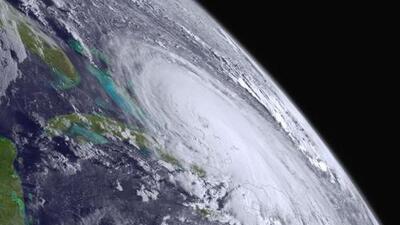 Estudio revela que el cambio climático aumenta la fuerza de los huracanes en el océano Atlántico