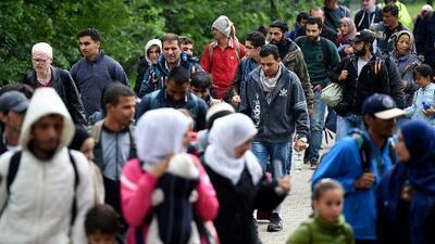 La crisis migratoria de Europa golpea las conciencias en América Latina